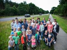 Welkom in Deurne, de gemeente met de meeste boze buurten van de regio