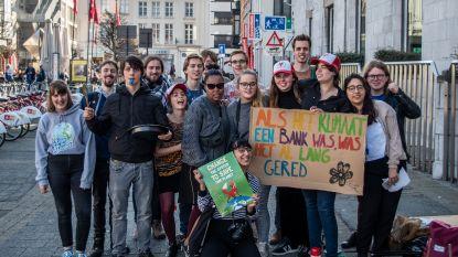 RedFox wil grote klimaatvervuilers wakker schudden