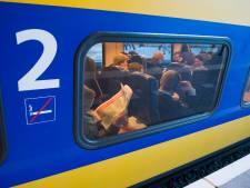 Treinen tussen Den Bosch en Oss rijden weer