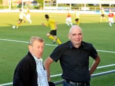 'De kritiek vanuit de amateurclubs is te    makkelijk'