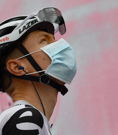 Coronavirus spookt door hoofd Kelderman: 'Kans groter dat wij het krijgen'