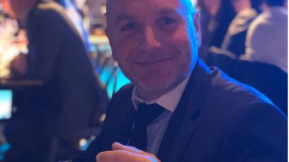 Directeur van NH Hotel Gent vertrekt na acht jaar naar Nice