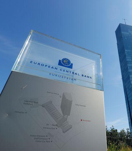 La BCE demande aux banques de ne pas distribuer de dividendes jusqu'en janvier