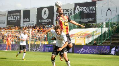 KV Mechelen kan ook tweede match in 1B niet winnen, De Camargo opent wel zijn rekening voor Malinwa