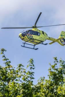 Senn (5) in levensgevaar na ongeval met springkussen bij voetbalclub Rucphen: 'Speeldag eindigt in drama'