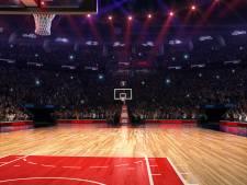 Tristan Enaruna (18) uit Almere komt steeds dichter bij zijn droom: de NBA