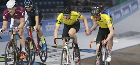 Baanwielrenner Heijnen verrast met Nederlandse titel