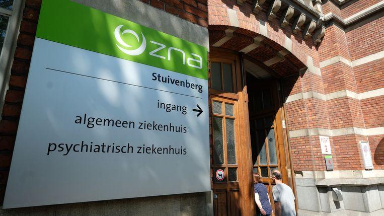 ZNA Stuivenberg in Borgerhout.