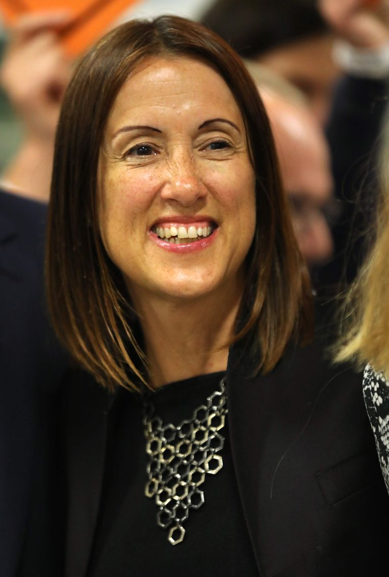 Liberaal-Democraat Jane Dodds won een tussentijdse verkiezing voor een parlementszetel in Wales, die in handen was Johnson's Conservatieve Partij. Beeld null