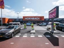 Koopavond keert terug bij Hornbach in Duiven na corona