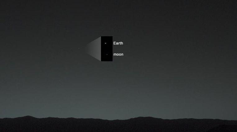 null Beeld NASA