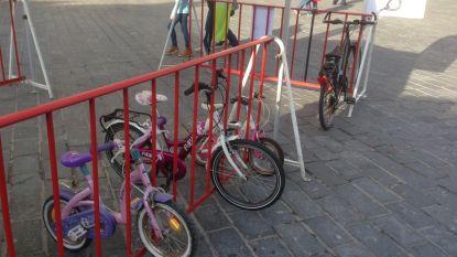 Gemeente start volgend jaar fietsbibliotheek voor kinderfietsen