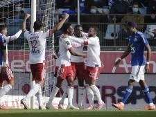 Memphis goud waard: drie assists leveren Lyon eindelijk weer winst op