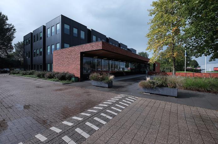 Het gemeentehuis in Didam. Foto ter illustratie.