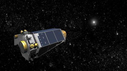 Kepler, de telescoop die minstens 2.600 nieuwe werelden ontdekte, is niet meer