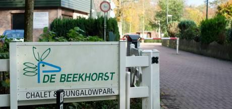 Doek valt voor omstreden bungalowpark De Beekhorst in Epe: 'Ik ben kapotgemaakt'