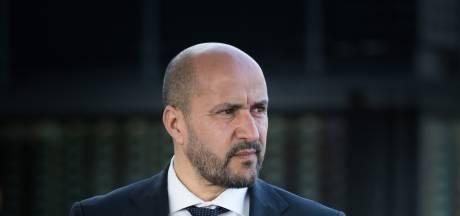 Burgemeester Marcouch mengt zich in zaak voetballer Ihattaren: 'Jaloerse losers, blijf van hem af'