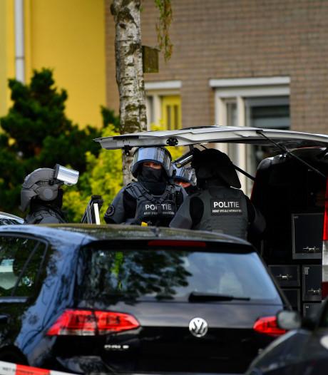 Door arrestatieteam aangehouden man uit Valkenswaard blijft vastzitten na schenden voorwaarden