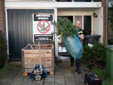 Marcouch waarschuwt: te weinig agenten om drugscriminelen goed aan te pakken
