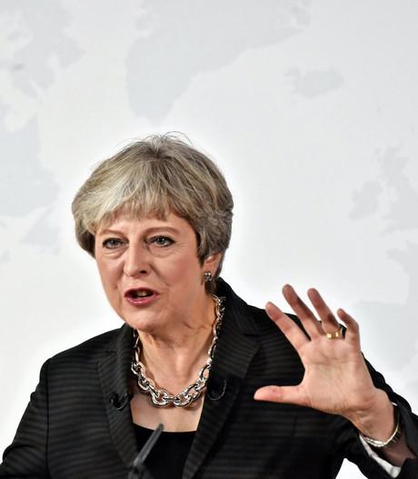 Grenzen blijven open na brexit-deal