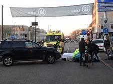 Meisje gewond bij aanrijding met auto in Doetinchem