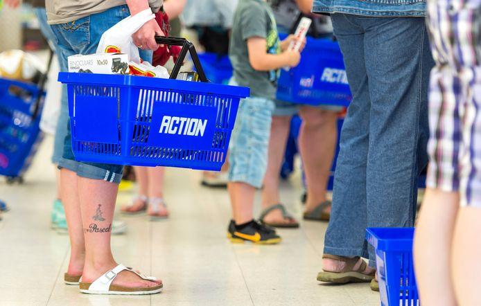 De Action in Gorinchem wordt de 1000ste winkel in Europa voor de keten