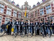 Harde eis: in 2040 móet zeker 40 procent van medewerkers Universiteit Utrecht vrouw zijn