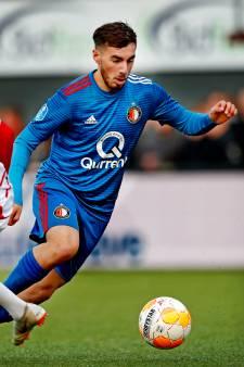 Kökcu en Feyenoord akkoord over nieuw contract