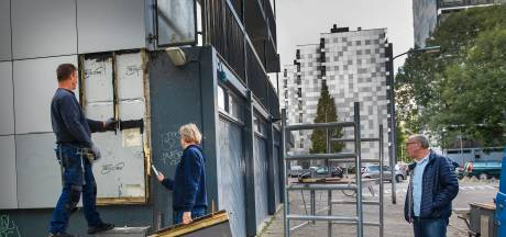 Hoe brandgevaarlijk zijn de  Nijmeegse risicogebouwen?