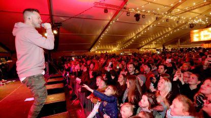 2.000 fans brullen mee met Gers Pardoel