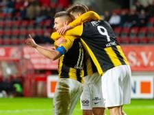 Slagvaardig Vitesse boekt eerste zege in twee maanden