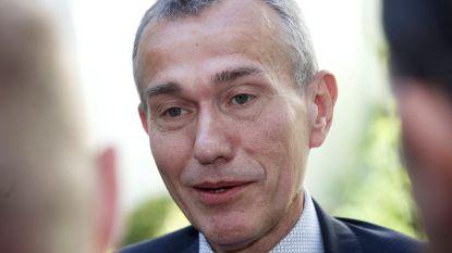 """Vandenbroucke: """"Discussie zou moeten gaan over opnieuw invoeren van pensioenbonus"""""""