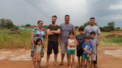 """Vincent (31) is op reis in Paraguay: """"Een corona-epidemie kunnen ziekenhuizen hier niet aan. Wie avondklok overtreedt, riskeert celstraf tot een jaar"""""""