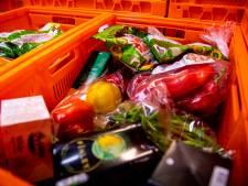 Bevelandse voedselbank krijgt tien mille van gemeenten