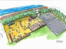 Tilburg krijgt een nieuw stadsstrand: met surfplek