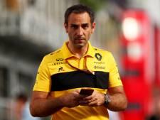 Renault: Red Bull zou zonder hun eigen problemen om de titel strijden
