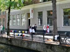 Mondkapjes in Amersfoortse musea vanaf donderdag verplicht