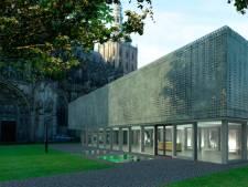 Oorverdovende stilte rond komst Sint-Jansmuseum, 'kerkbestuur blijft in gebreke'