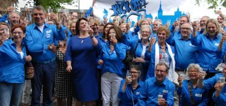 Doorstart Blauwe Engelen waarborgt Bossche gastvrijheid