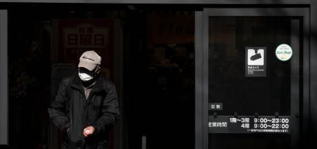 Japanse vrouw tweede keer besmet met het coronavirus