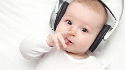 UZ Gent gaat alle slechthorende baby's screenen