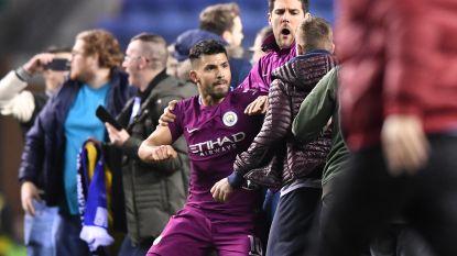 FT buitenland: Agüero moet niet vrezen voor schorsing na rel in Wigan - West Ham aangeklaagd voor overtreding tegen whereabouts