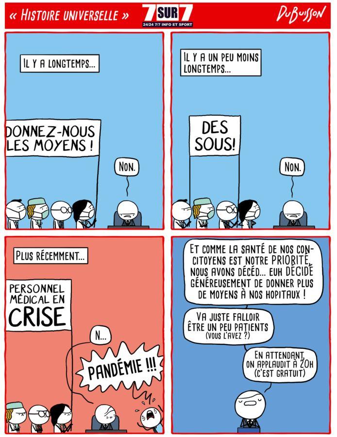 """Histoire universelle"""