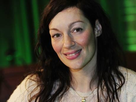 Actrice Miryanna van Reeden: Regisseur greep me bij mijn borsten