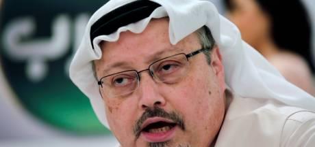 Saoedi-Arabië erkent dood journalist Khashoggi