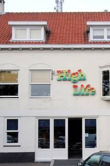 Goese Coffeeshop wil straathandel Roosendaal oplossen met nieuwe shop