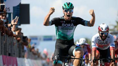Ackermann is Gaviria te snel af in openingsrit Tirreno-Adriatico, plaatsing dranghekken opnieuw voer voor discussie