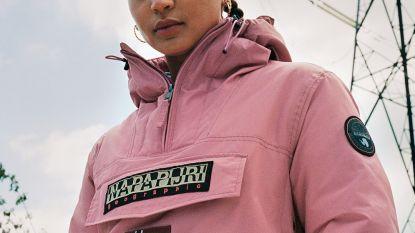 Waarom deze jas na dertig jaar plots razend populair is