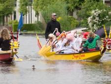 Alphense Feestweek 2.0: Van drakenboot tot rennen door het oude stadhuis