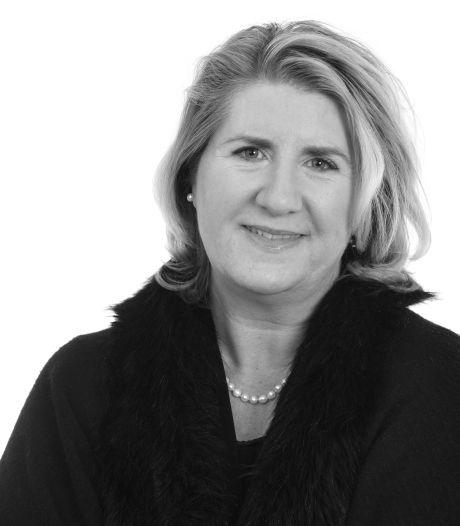 Gespleten CDA-fractie Lochem is slecht voor aanzien partij, nieuwe partijvoorzitter Ilse Bruls tracht de boel te lijmen